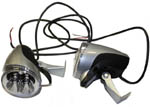 small led headlight
