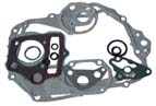 110cc gasket for horizontal motor