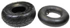 3.0-4 tire and inner tube