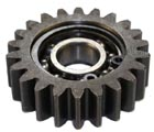 50cc-125cc 22 tooth shift gear horizontal