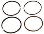 97cc 2.8 hp piston rings