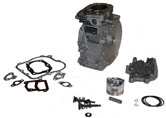 97cc cylinder & head kit