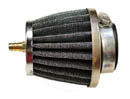 epa approved air filter 38mm cone