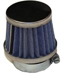32mm flange air filter cone
