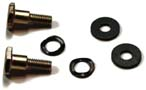 33/43/49cc Clutch bolt set
