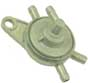 gy6 4-way fuel valve