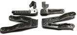 x7 pocket bike footpeg set