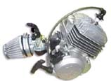 39cc air cooled pocket bike motor