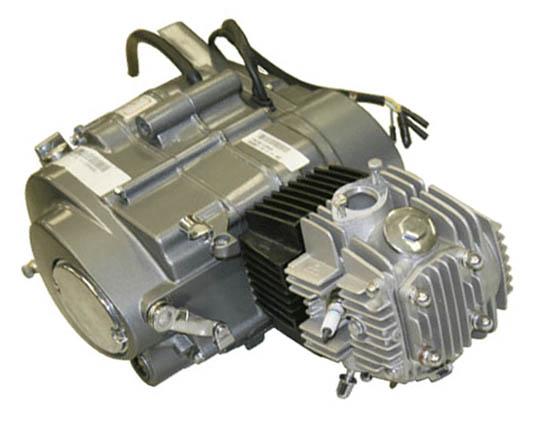 4 stroke 125cc   160cc